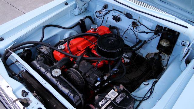 "1965 Dodge CORONET ""GRANDMAS CAR"" W/COLD AIR CONDITIONING Phoenix, Arizona 2"