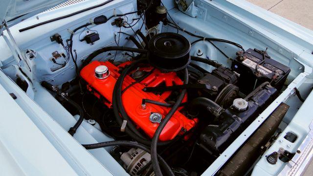 "1965 Dodge CORONET ""GRANDMAS CAR"" W/COLD AIR CONDITIONING Phoenix, Arizona 24"