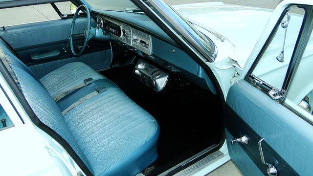 "1965 Dodge CORONET ""GRANDMAS CAR"" W/COLD AIR CONDITIONING Phoenix, Arizona 26"
