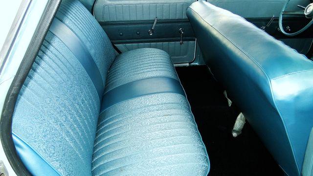 "1965 Dodge CORONET ""GRANDMAS CAR"" W/COLD AIR CONDITIONING Phoenix, Arizona 28"