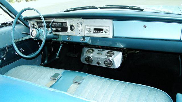 "1965 Dodge CORONET ""GRANDMAS CAR"" W/COLD AIR CONDITIONING Phoenix, Arizona 4"