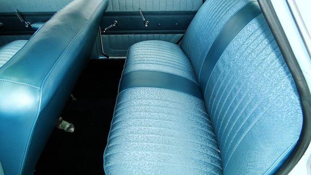 "1965 Dodge CORONET ""GRANDMAS CAR"" W/COLD AIR CONDITIONING Phoenix, Arizona 5"