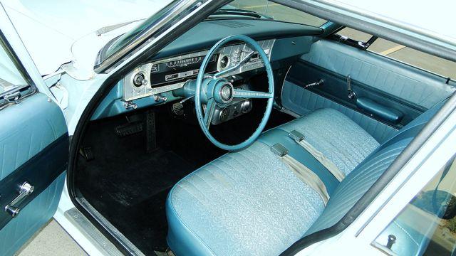 "1965 Dodge CORONET ""GRANDMAS CAR"" W/COLD AIR CONDITIONING Phoenix, Arizona 29"