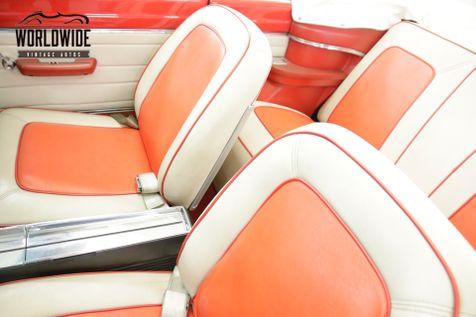 1965 Dodge DART GT HIGH PERFORMANCE 408 V8 AUTO 4 WHEEL DISC AC | Denver, CO | Worldwide Vintage Autos in Denver, CO