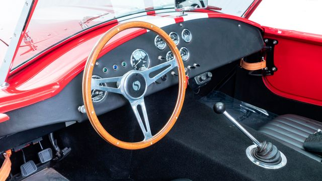 1965 Factory Five Shelby Cobra with over 50k in receipts in Dallas, TX 75229
