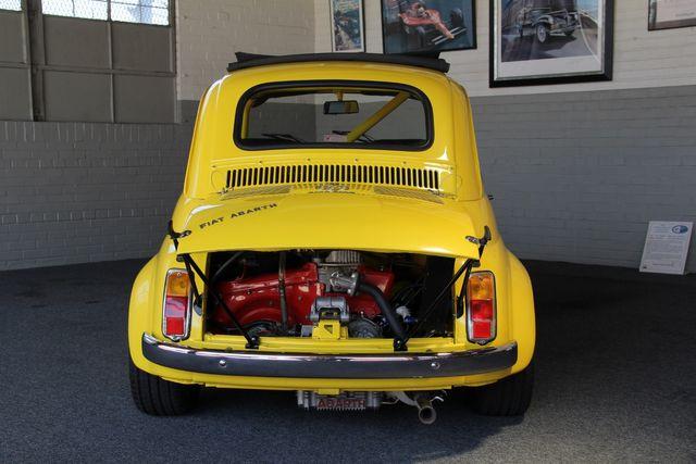 1965 Fiat 500 ABARTH 695 SS in Jacksonville , FL 32246