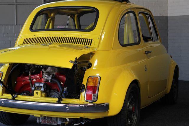 1965 Fiat 500 ABARTH 695 SS REPLICA in Jacksonville , FL 32246