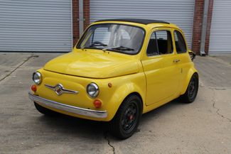 1965 Fiat 500 ABARTH 695 SS REPLICA in Jacksonville , FL 32246
