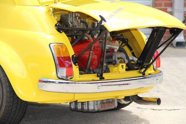 1965 Fiat 500 ABARTH 695 SS REPLICA Jacksonville , FL 12