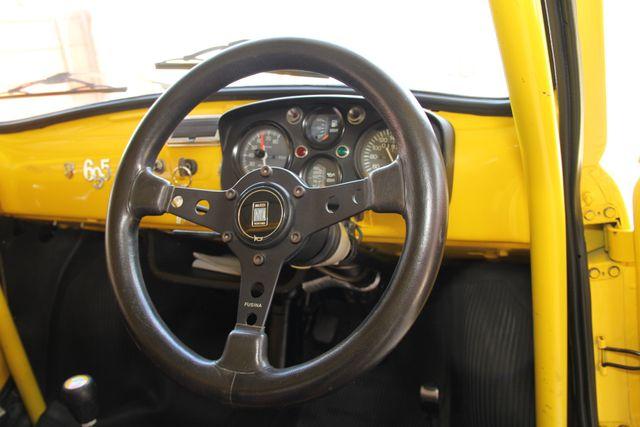1965 Fiat 500 ABARTH 695 SS REPLICA Jacksonville , FL 27