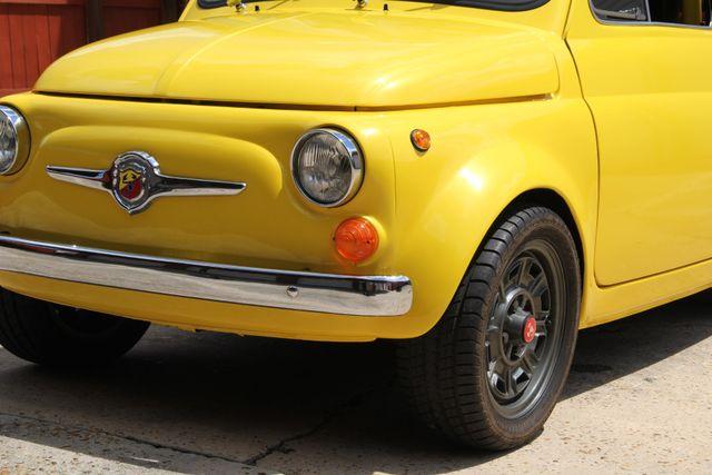 1965 Fiat 500 ABARTH 695 SS REPLICA Jacksonville , FL 9