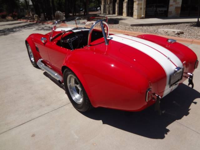 1965 Ford Cobra Austin , Texas 1