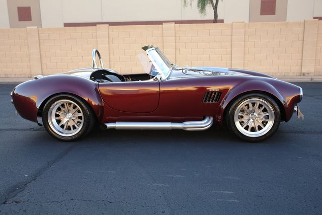 1965 Ford Cobra  Backdraft Phoenix, AZ 1