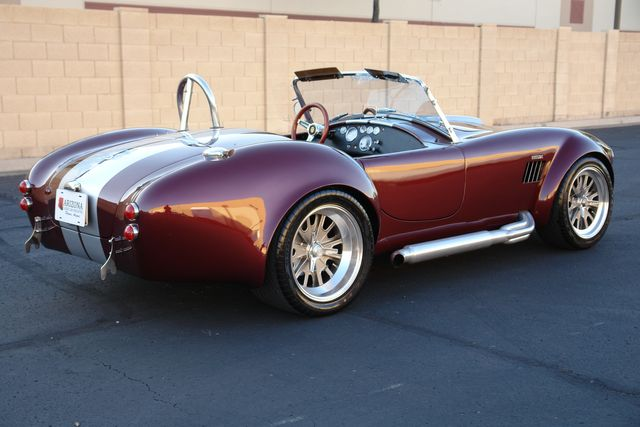 1965 Ford Cobra  Backdraft Phoenix, AZ 2