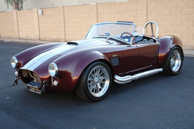 1965 Ford Cobra  Backdraft Phoenix, AZ 10