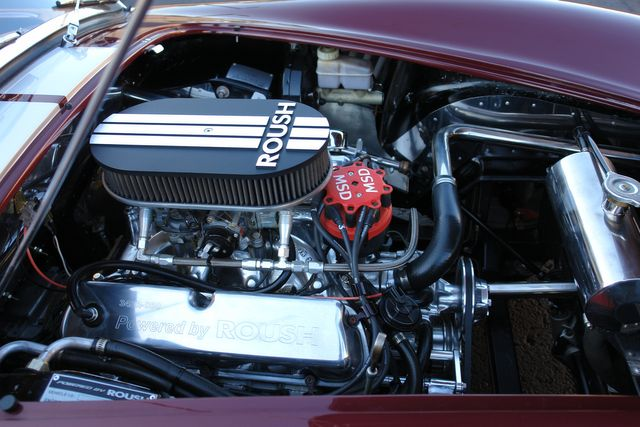 1965 Ford Cobra  Backdraft Phoenix, AZ 19