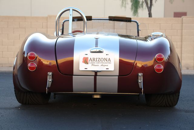 1965 Ford Cobra  Backdraft Phoenix, AZ 24