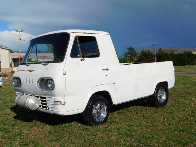 1965 Ford Econoloine Truck