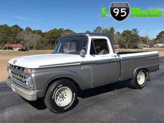 1965 Ford F100 Custom Cab in Hope Mills, NC 28348