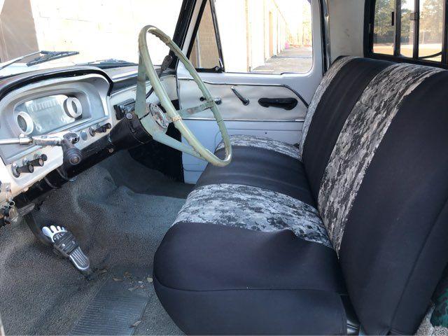 1965 Ford F100 Custom Cab in Hope Mills, NC 28348