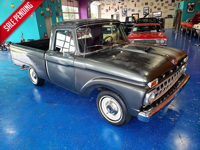 1965 Ford F100 in Mustang, OK 73064