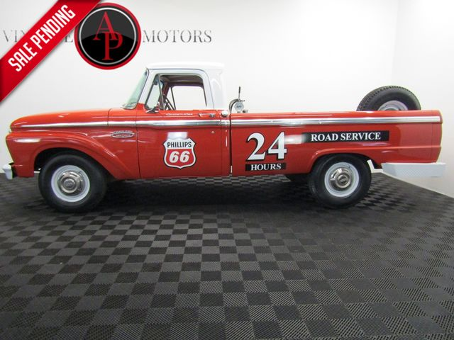 1965 Ford F250 VINTAGE SERVICE TRUCK