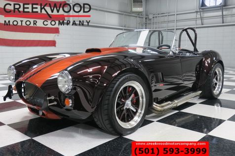 1965 Shelby Cobra Ford Factory Five Roadster 5.0 Coyote 5spd 4Kmiles NICE in Searcy, AR