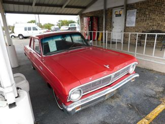 1965 Ford FALCON in New Braunfels, TX