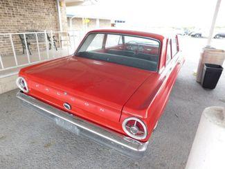 1965 Ford FALCON   city TX  Randy Adams Inc  in New Braunfels, TX