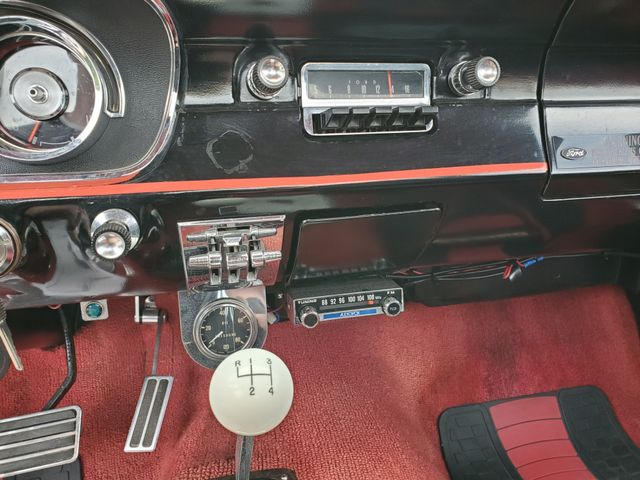 1965 Ford Falcon Ranchero V8 in Hope Mills, NC 28348
