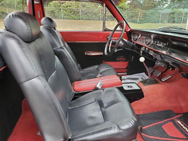1965 Ford Falcon Ranchero V8 in Hope Mills, NC 28348