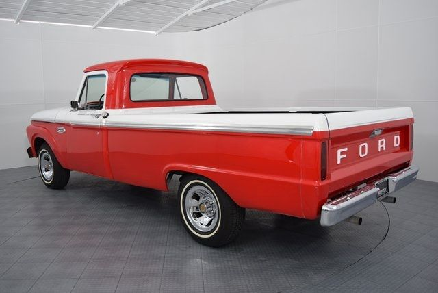 1965 Ford F-100 in McKinney Texas, 75070