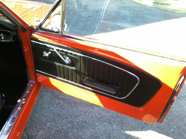 1965 Ford mustang Boerne, Texas 16