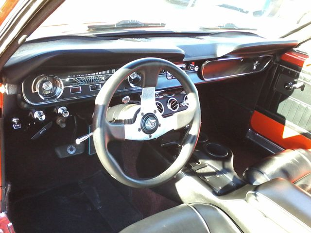 1965 Ford mustang Boerne, Texas 17