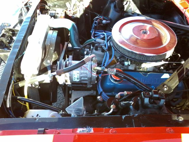1965 Ford mustang Boerne, Texas 30