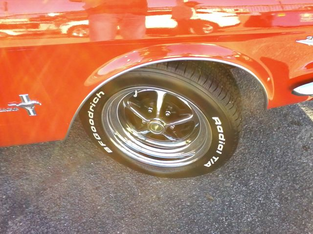 1965 Ford mustang Boerne, Texas 34