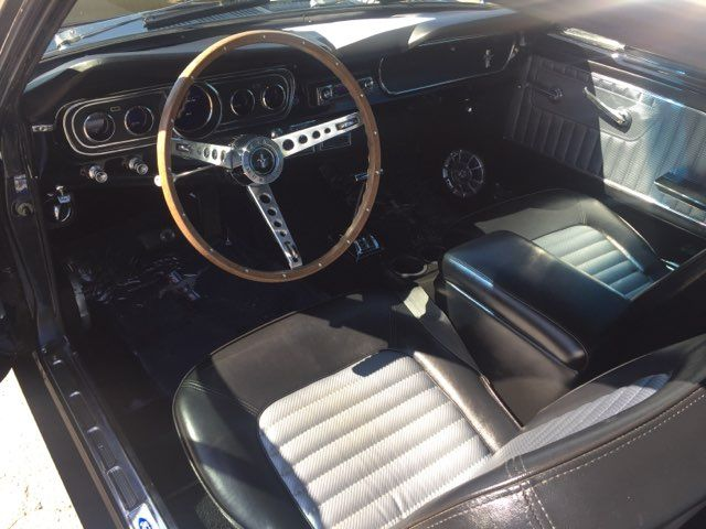 1965 Ford Mustang Boerne, Texas 15