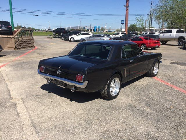 1965 Ford Mustang Boerne, Texas 2