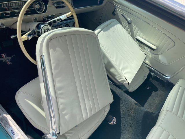1965 Ford Mustang Hardtop in Boerne, Texas 78006