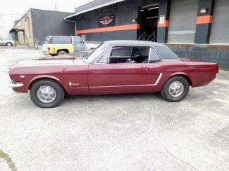 1965 Ford MUSTANG   city Ohio  Arena Motor Sales LLC  in , Ohio