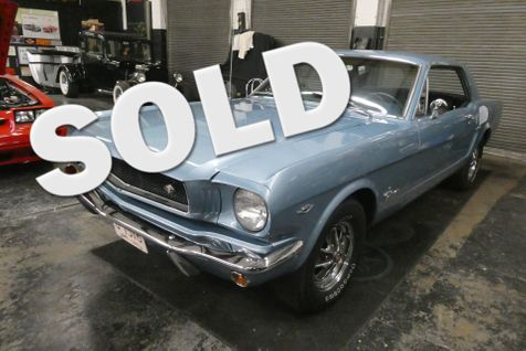 1965 Ford MUSTANG  A-CODE 4-SPEED in , Ohio