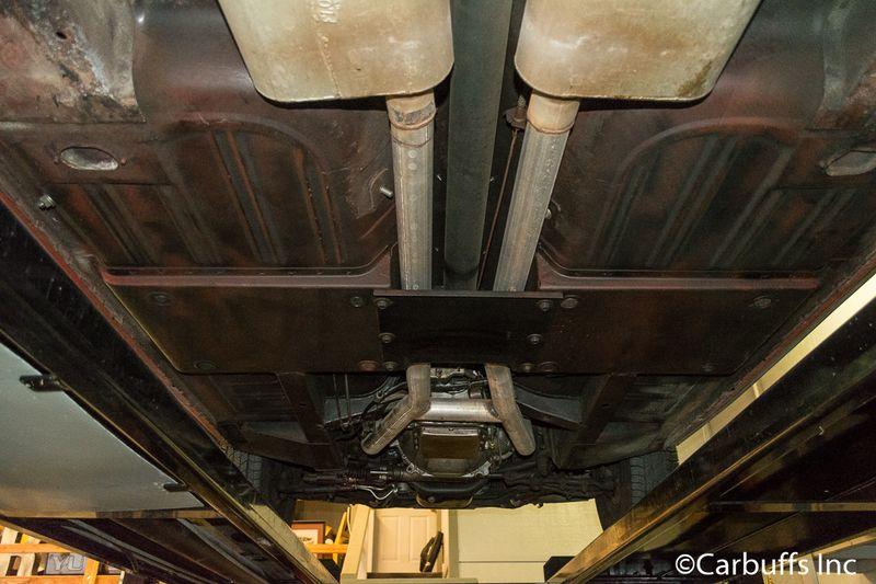 1965 Ford Mustang Conv 1964 1/2   Concord, CA   Carbuffs in Concord, CA