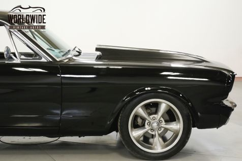 1965 Ford MUSTANG FASTBACK PRO TOURING 351 4 SPD DISC LEATHER | Denver, CO | Worldwide Vintage Autos in Denver, CO