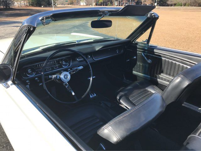 1965 Ford Mustang 289 V8 in Hope Mills, NC 28348