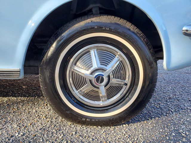 1965 Ford Mustang Coupe 289 V8 in Hope Mills, NC 28348