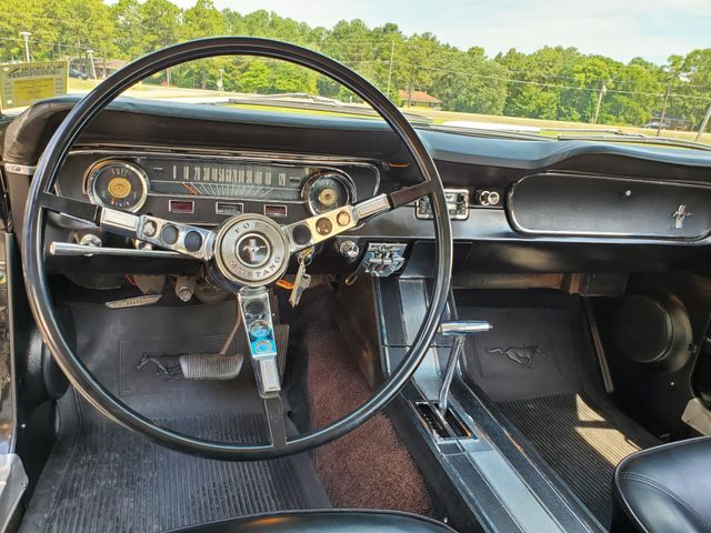 1965 Ford Mustang Coupe in Hope Mills, NC 28348