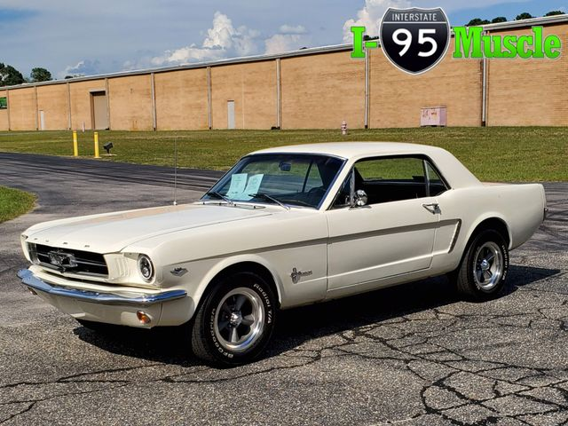 1965 Ford Mustang Coupe V8