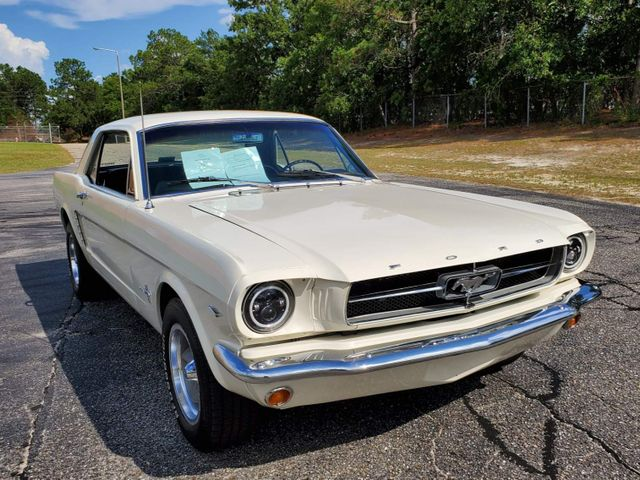 1965 Ford Mustang Coupe V8 in Hope Mills, NC 28348