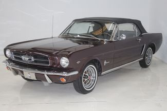 1965 Ford  Mustang Convertible Houston, Texas
