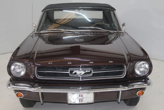 1965 Ford  Mustang Convertible Houston, Texas 1